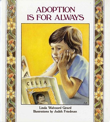 Image for Adoption Is for Always (Albert Whitman Concept Paperbacks)