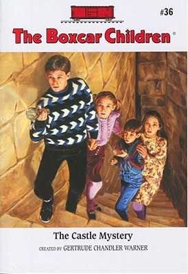 Image for The Castle Mystery (The Boxcar Children Mysteries)