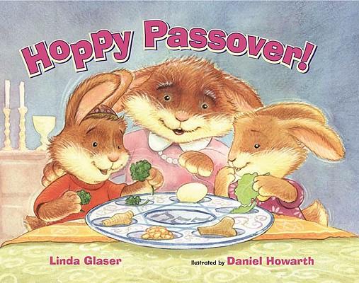 Image for Hoppy Passover!