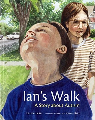 Image for Ian's Walk: A Story About Autism
