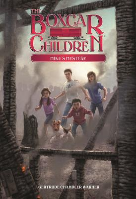 Image for Mike's Mystery (Boxcar Children, No 5)