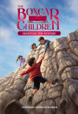 Mountain Top Mystery (Boxcar Childrens Series, No 9), Gertrude Chandler Warner