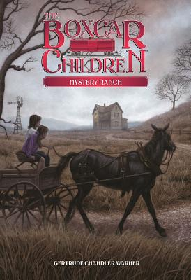 Image for Mystery Ranch (4) (The Boxcar Children Mysteries)