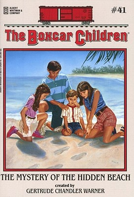 Image for The Mystery of the Hidden Beach (The Boxcar Children Mysteries)
