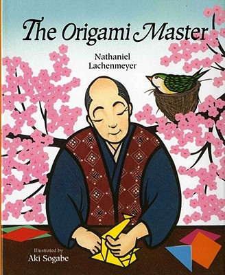 Image for Origami Master