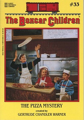 Image for The Pizza Mystery (The Boxcar Children Mysteries)