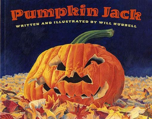 Image for Pumpkin Jack