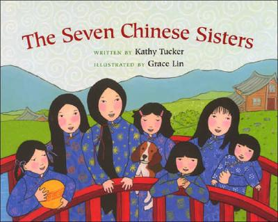 Image for The Seven Chinese Sisters