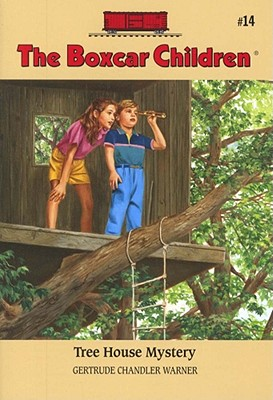 Image for Tree House Mystery (The Boxcar Children Mysteries)