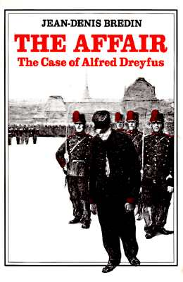 Image for The Affair: The Case of Alfred Dreyfus