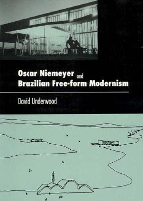 Image for Oscar Niemeyer and Brazilian Free-Form Modernism