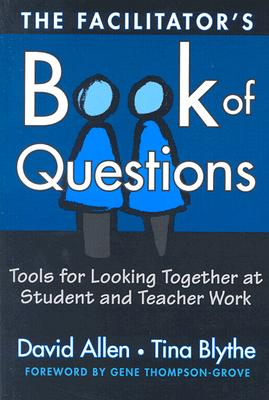 Image for Facilitator's Book Of Questions, The