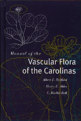 Image for Manual of the Vascular Flora of the Carolinas