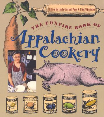 Image for The Foxfire Book of Appalachian Cookery