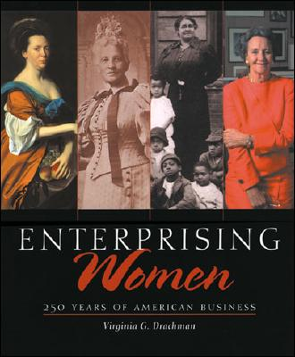 Image for Enterprising Women 250 Years of American Business