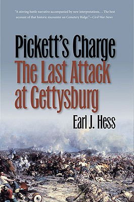 Image for Pickett's Charge--The Last Attack at Gettysburg (Civil War America)