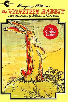 Image for The Velveteen Rabbit, Or, How Toys Become Real (Turtleback School & Library Binding Edition)