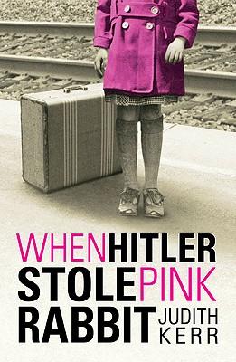 When Hitler Stole Pink Rabbit (Turtleback School & Library Binding Edition), Kerr, Judith