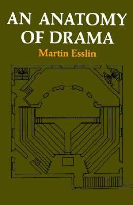 Image for ANATOMY OF DRAMA