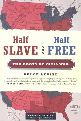 Image for Half Slave and Half Free
