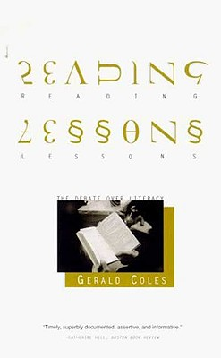 Image for READING LESSONS