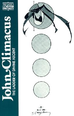 John Climacus : The Ladder of Divine Ascent, COLM LUIBHEID, KALLISTOS WARE