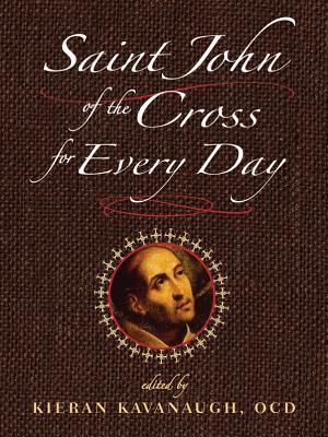 Saint John of the Cross for Every Day, St John of the Cross