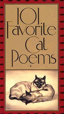 Image for 101 Favorite Cat Poems
