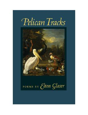 Image for Pelican Tracks (Crab Orchard Series in Poetry)