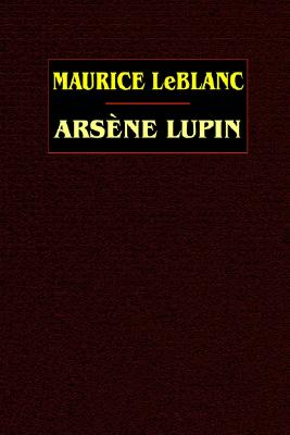 Image for Arsene Lupin