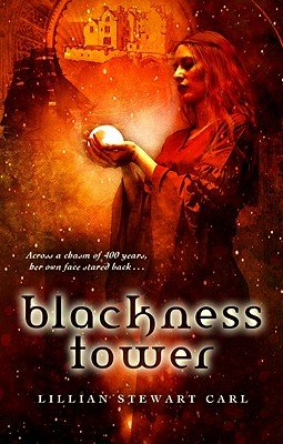 Blackness Tower, Carl, Lillian Stewart