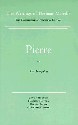 Image for PIERRE, OR THE AMBIGUITIES