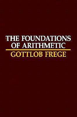 Image for FOUNDATIONS OF ARITHMETIC, THE SECOND REVISED EDITION