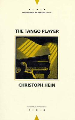The Tango Player, Hein, Christoph
