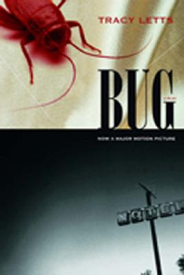 Image for Bug: A Play