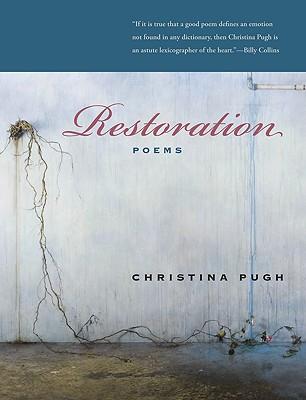 Image for Restoration: Poems (Triquarterly)
