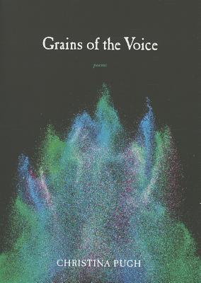 Image for Grains of the Voice: Poems