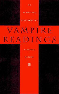 Image for Vampire Readings