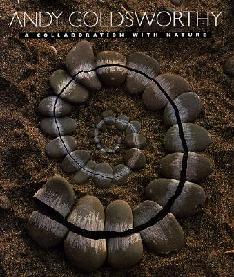 Image for Andy Goldsworthy: A Collaboration with Nature