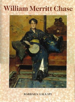 Image for William Merritt Chase