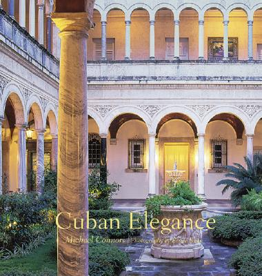 Cuban Elegance, Connors, Michael W.