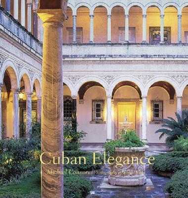 Image for Cuban Elegance