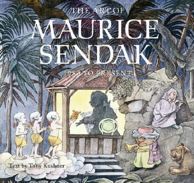 Image for The Art of Maurice Sendak: 1980 to Present