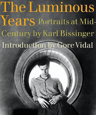 Image for The Luminous Years: Portraits at Mid-Century