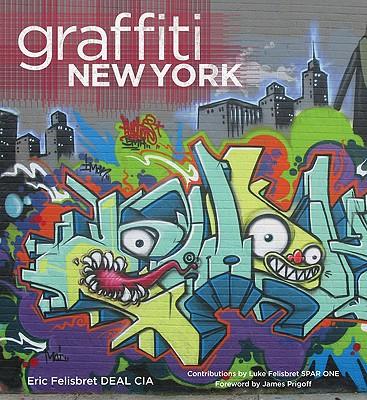 Image for Graffiti New York