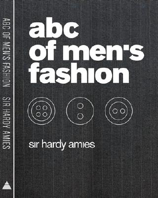 Image for ABC of Men's Fashion
