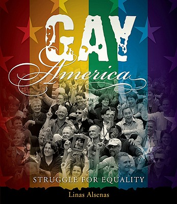 Image for Gay America: Struggle for Equality