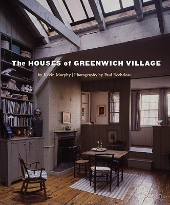 Image for The Houses of Greenwich Village