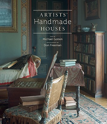 Image for Artists' Handmade Houses