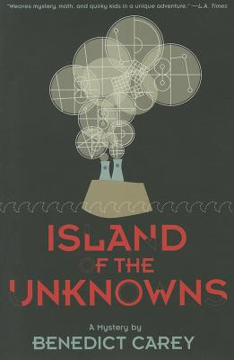 Island of the Unknowns, Carey, Benedict